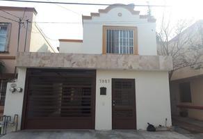 Foto de casa en venta en  , misión santa fé, guadalupe, nuevo león, 11656294 No. 01