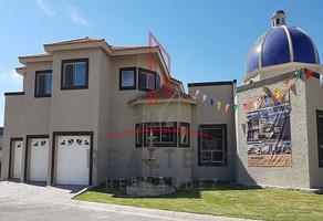 Foto de casa en venta en  , misiones de los lagos, juárez, chihuahua, 10672518 No. 01