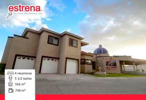 Foto de casa en venta en  , misiones de los lagos, juárez, chihuahua, 16857514 No. 01
