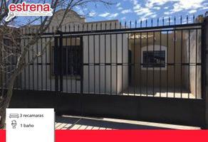 Foto de casa en venta en  , misiones del real, juárez, chihuahua, 0 No. 01