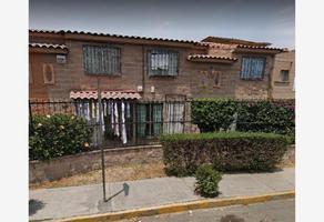 Foto de casa en venta en  , misiones i, cuautitlán, méxico, 0 No. 01
