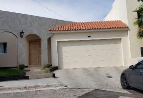 Foto de casa en venta en misiones , las misiones i, ii, iii y iv, chihuahua, chihuahua, 14063089 No. 01