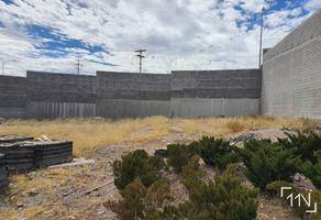 Foto de terreno comercial en venta en  , misiones universidad i, ii y iii, chihuahua, chihuahua, 14229072 No. 01