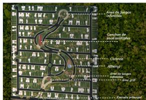 Foto de terreno habitacional en venta en  , misne iii, mérida, yucatán, 14259817 No. 01