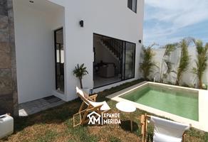 Foto de casa en venta en  , misne iii, mérida, yucatán, 0 No. 01