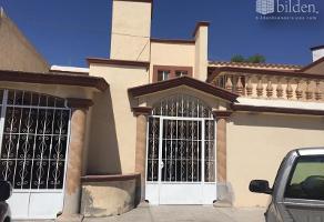 Foto de casa en venta en mison santa ana , tres misiones, durango, durango, 0 No. 01