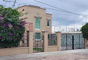 Foto de casa en renta en misterios 1, calesa, querétaro, querétaro, 0 No. 01