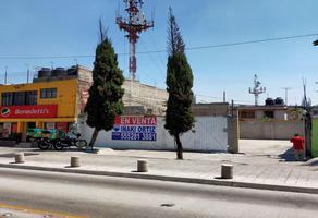 Foto de terreno comercial en venta en misterios , industrial, gustavo a. madero, df / cdmx, 19604273 No. 01