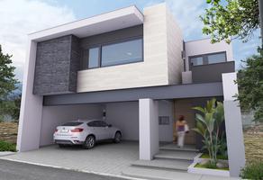 Foto de casa en venta en mitica , el barro, santiago, nuevo león, 0 No. 01