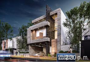 Foto de casa en venta en mítica , yerbaniz, santiago, nuevo león, 0 No. 01