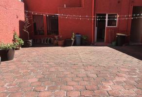 Foto de casa en renta en mitla 129 129, narvarte oriente, benito juárez, df / cdmx, 0 No. 01