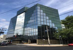 Foto de edificio en renta en mitla , narvarte poniente, benito juárez, df / cdmx, 0 No. 01