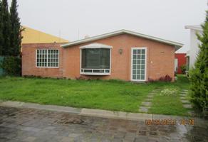 Foto de casa en renta en mitra 33, real de zavaleta, puebla, puebla, 0 No. 01