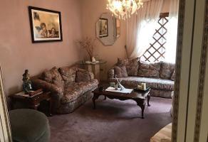 Foto de casa en venta en  , mitras centro, monterrey, nuevo león, 14649963 No. 01