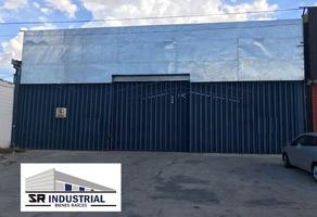Foto de nave industrial en renta en  , mitras centro, monterrey, nuevo león, 15732690 No. 01