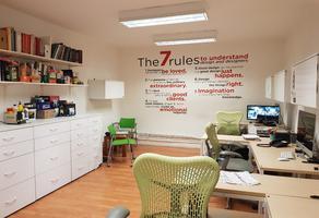 Foto de oficina en renta en  , mitras centro, monterrey, nuevo león, 15922865 No. 01
