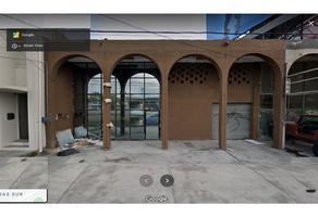 Foto de bodega en renta en  , mitras centro, monterrey, nuevo león, 17139796 No. 01