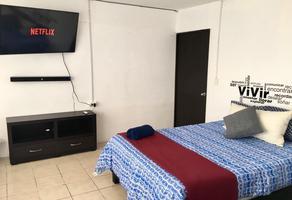 Foto de departamento en renta en  , mitras centro, monterrey, nuevo león, 0 No. 01