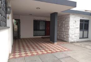 Foto de casa en venta en  , mitras centro, monterrey, nuevo león, 5996439 No. 01