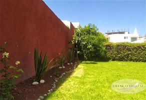 Foto de casa en renta en mitras , jardines de zavaleta, puebla, puebla, 0 No. 01