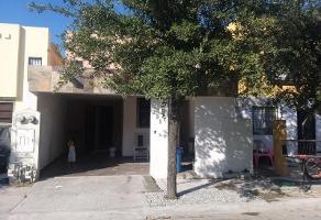 Foto de casa en venta en  , mitras poniente bicentenario, garcía, nuevo león, 0 No. 01