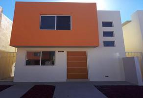 Foto de casa en venta en  , mitras poniente, garcía, nuevo león, 11655991 No. 01