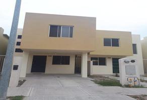 Foto de casa en venta en  , mitras poniente, garcía, nuevo león, 11655995 No. 01