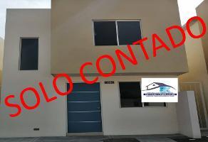 Foto de casa en venta en  , mitras poniente, garcía, nuevo león, 12362572 No. 01