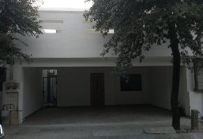 Foto de casa en venta en  , mitras poniente, garcía, nuevo león, 12458565 No. 01
