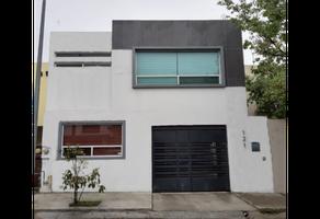 Foto de casa en venta en  , mitras poniente, garcía, nuevo león, 15982159 No. 01