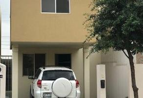 Foto de casa en venta en  , mitras poniente, garcía, nuevo león, 7066776 No. 01