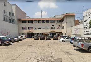 Foto de terreno comercial en venta en  , mixcoac, benito juárez, df / cdmx, 14357447 No. 01
