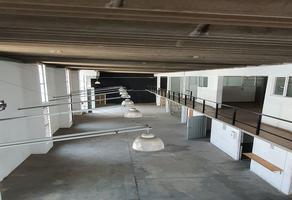 Foto de nave industrial en renta en  , mixcoac, benito juárez, df / cdmx, 17935096 No. 01