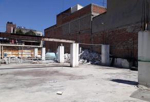 Foto de terreno habitacional en venta en  , mixcoac, benito juárez, df / cdmx, 8091131 No. 01