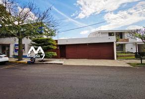 Foto de casa en venta en mixcoalt 371, ciudad del sol, zapopan, jalisco, 17756782 No. 01