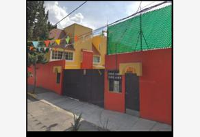 Foto de casa en venta en mixcoatl 00, santa isabel tola, gustavo a. madero, df / cdmx, 16088476 No. 01