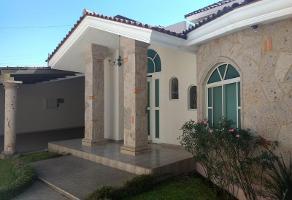 Foto de casa en renta en mixcoatl 1508, ciudad del sol, zapopan, jalisco, 6530953 No. 01