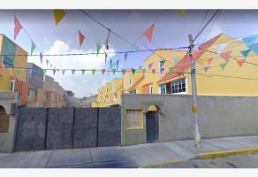 Foto de casa en venta en mixcoatl 382, santa isabel tola, gustavo a. madero, df / cdmx, 12347431 No. 01