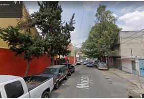Foto de casa en venta en mixcoatl 382, santa isabel tola, gustavo a. madero, df / cdmx, 18698367 No. 01