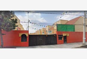 Foto de casa en venta en mixcoatl 382, santa isabel tola, gustavo a. madero, df / cdmx, 18971414 No. 01