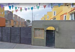 Foto de casa en venta en mixcoatl 382, santa isabel tola, gustavo a. madero, df / cdmx, 9512362 No. 01