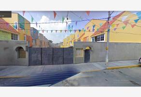 Foto de casa en venta en mixcoatl 382, santa isabel tola, gustavo a. madero, df / cdmx, 9608919 No. 01