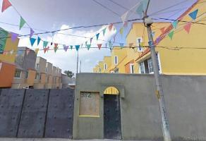 Foto de casa en venta en mixcoatl , santa isabel tola, gustavo a. madero, df / cdmx, 14102312 No. 01