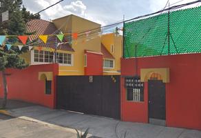 Foto de casa en venta en mixcoatl , santa isabel tola, gustavo a. madero, df / cdmx, 0 No. 01