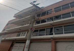 Foto de edificio en renta en mixtecas 1 , el tenayo, tlalnepantla de baz, méxico, 7127072 No. 01