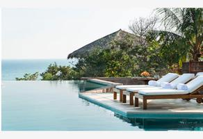 Foto de casa en venta en mls-dhu206-1 mls.dhu201-1, zona hotelera tangolunda, santa maría huatulco, oaxaca, 0 No. 01