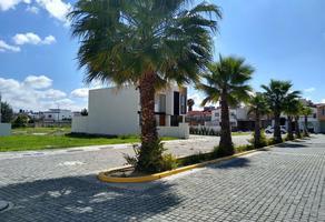 Foto de terreno habitacional en venta en m.matamoros 5953, los angeles mayorazgo, puebla, puebla, 0 No. 01