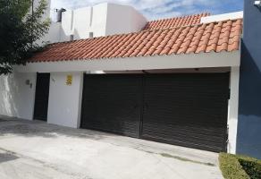 Foto de casa en renta en moantes aconcagua 345, lomas 2a sección, san luis potosí, san luis potosí, 0 No. 01