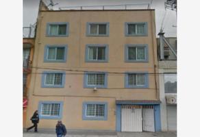 Foto de departamento en venta en moctezuma 0, villa de aragón, gustavo a. madero, df / cdmx, 11914581 No. 01