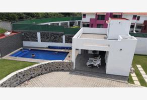 Foto de casa en venta en moctezuma 00, oaxtepec centro, yautepec, morelos, 0 No. 01
